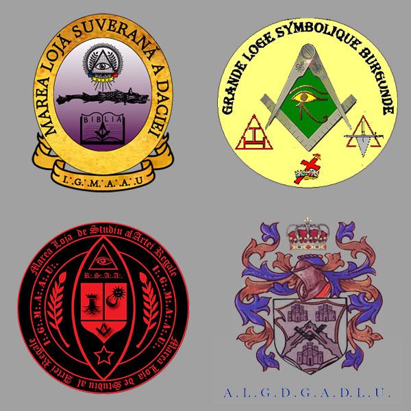 Grand Alliance Maçonnique TRACIA